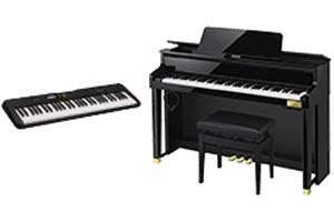 電子楽器デジタルピアノ・キーボード