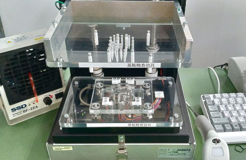 各種検査装置製作