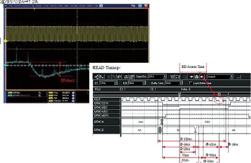 回路検証・波形解析